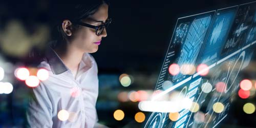 Sierra-Cedar Achieves Amazon Web Services Oracle Competency Partner Status