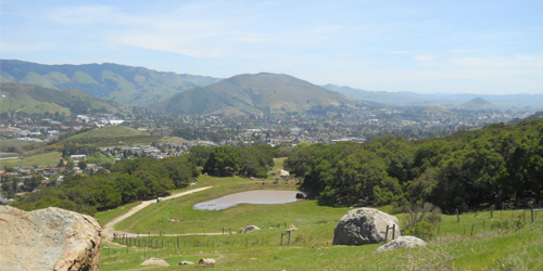 The City of San Luis Obispo is Live on Oracle ERP Cloud
