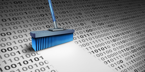 Preparing for the Cloud – Clean, Re-organize, and Own Your Data!