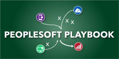 Sierra-Cedar's PeopleSoft Playbook: Winning Strategies for Today and Tomorrow