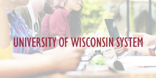 The University of Wisconsin System Boosts Efficiencies and Streamlines Processes with its Upgrade to PeopleSoft 9.2