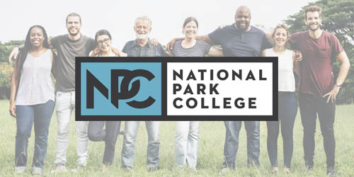 National Park College Expands its IT Team's Efficiency and Flexibility with Application Management Services